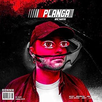 Snelle Planga (Remix)