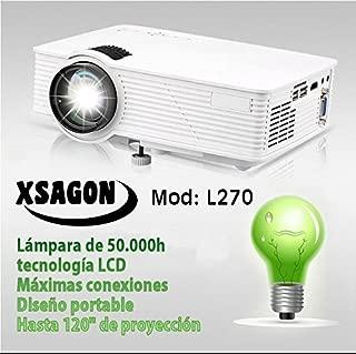 Amazon.es: proyector XSAGON HL580: Electrónica
