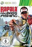 Rapala Pro Bass Fishing (Xbox 360) [Importación Inglesa]