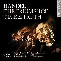 The Triumph Of Time & Truth: Neville-towle / Ludus Baroque S.bevan M.bevan T.mead E.lyon W.berger