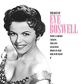 The Best Of Eve Boswell