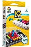 Smart Games SG455 IQ-Puzzler PRO, Geschicklichkeitsspiel, Reisespiel, Gehirntraining