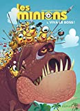 Les Minions - Tome 3 - Viva lè boss !