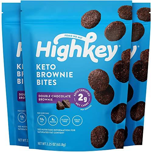 HighKey Snacks Keto Low Carb Foo...