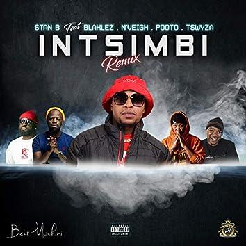 Intsimbi (Remix)