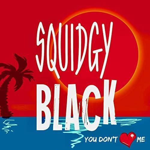 Squidgy Black