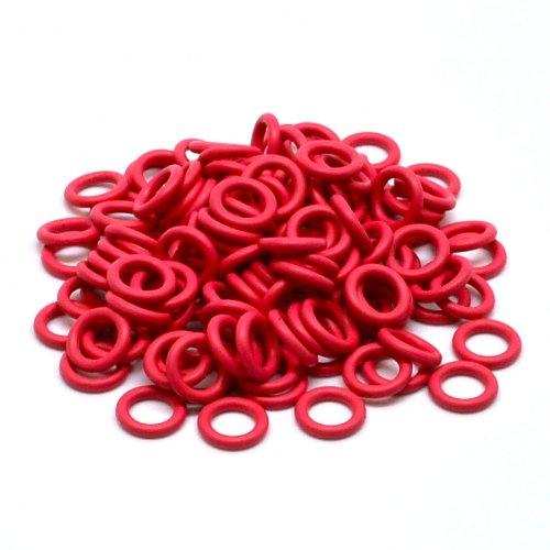 Cherry MX Rubber O-Ring Switch Dampeners