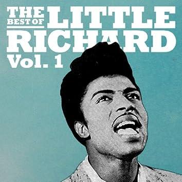 The Best of Little Richard, Vol. 1