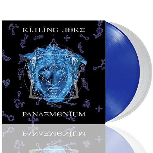 Pandemonium (Ltd. Edt. 2LP Reissue) [Vinyl LP]