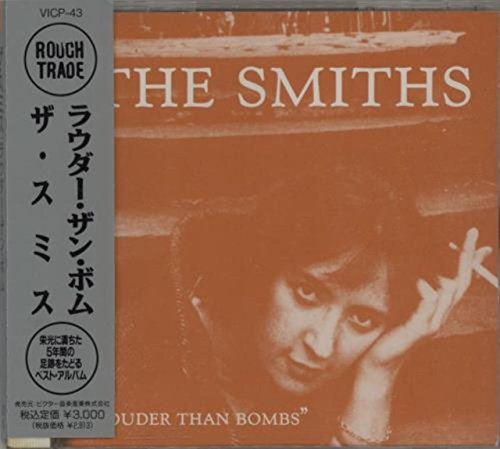 Louder Than Bombs - Sealed
