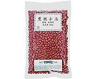 北海道産 大粒小豆(豊祝小豆) / 200g TOMIZ/cuoca(富澤商店)