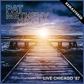 Live Chicago '87 (Remastered)