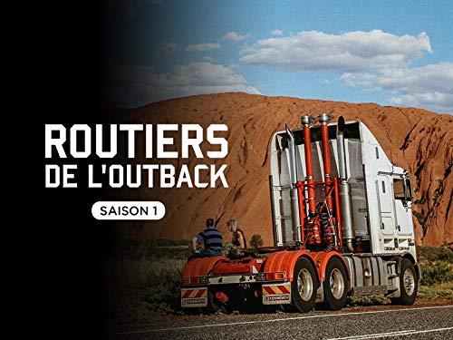 Routiers de l'Outback Saison 1 - Season 1