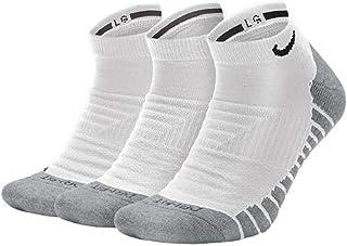 Nike Everyday max cushion no-show socks pack of 3
