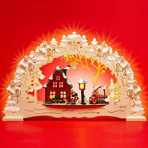 Sikora Weihnachtswelt -  Sikora Lb61