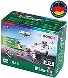 Theo Klein- 8790 Bosch 3 In 1 Set De Construcción, Aircraft Team, Juguete,...