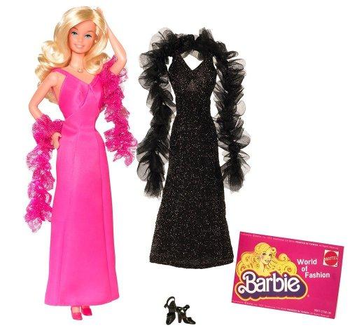 Barbie N4978-0 - My Favorite Superstar muñeca
