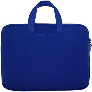 "Goolsky Soft Sleeve Bag Case Briefcase Handlebag Pouch for MacBook Pro Retina 15""-15.6"" Ultrabook Laptop Notebook Portable"