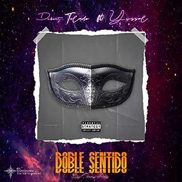 Doble Sentido (feat. Yussel)