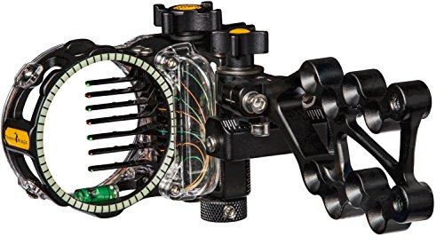 Trophy Ridge React Pro 7 Bow Sight