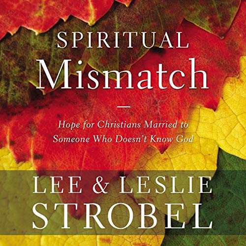Spiritual Mismatch cover art