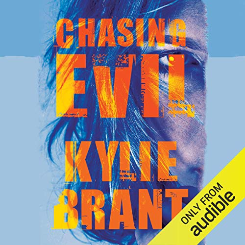Chasing Evil cover art