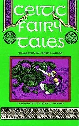 Celtic Fairy Tales (Dover Children's Classics)