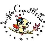 La fée Coquillette est rusée