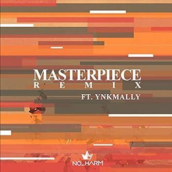 Masterpiece (feat. YnkMally)
