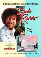 Bob Ross the Joy of Painting: Winter Glory [DVD] [Import]