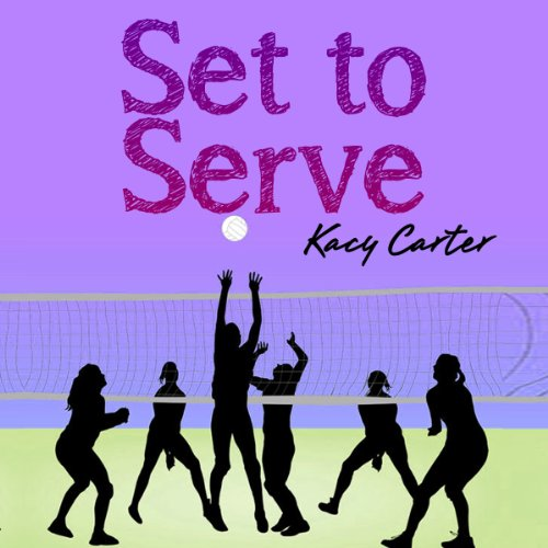 Set to Serve cover art