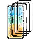 KuGi Panzerglasfolie Displayschutzfolie für iPhone 11 Pro Max, 9H Passt für iPhone 11 Pro Max /...