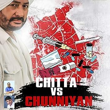 Chitta vs Chunniyan