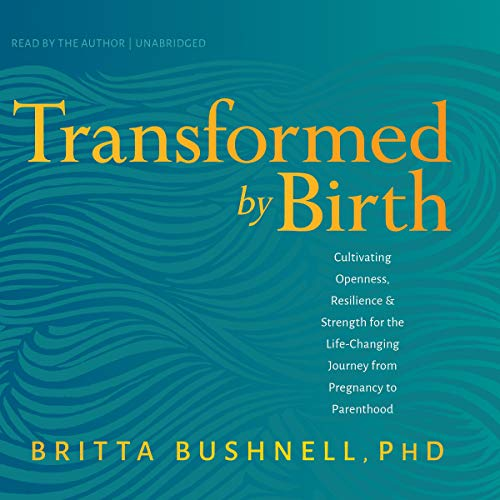 Transformed by Birth cover art