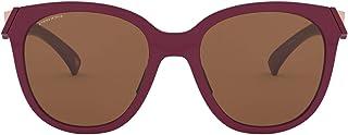 Women's Oo9433 Lowkey Round Sunglasses