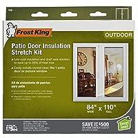 Frost King Window Outdoor Stretch Film Kit-PAT/WIN STRETCH FILM KIT (並行輸入品)