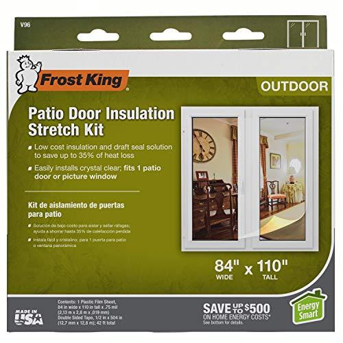 Best Window Insulation Kit V96H
