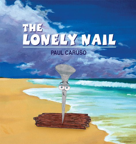 The Lonely Nail (English Edition)