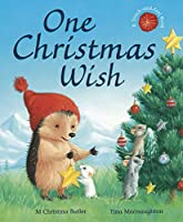 One Christmas Wish (Little Hedgehog)