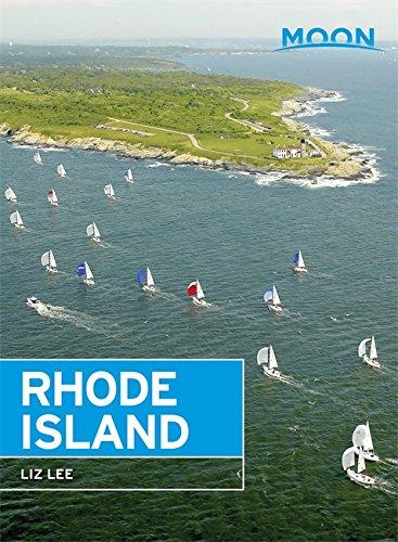 General Rhode Island Travel Guides