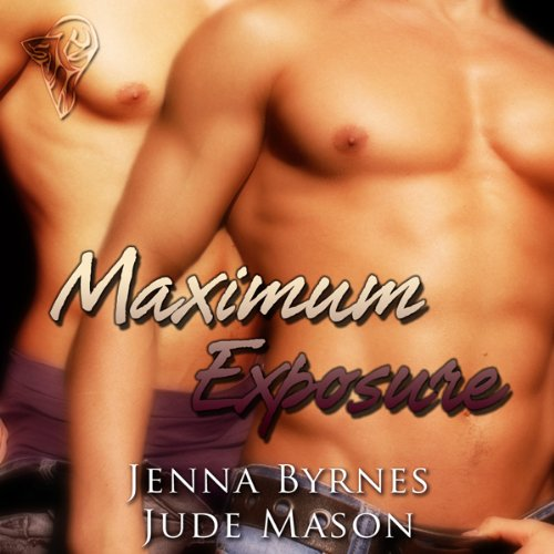 Maximum Exposure cover art