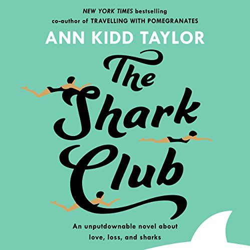 The Shark Club Titelbild