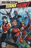 Giovani Titani - Titans Hunt #01 (1 BOOKS)
