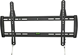 Monoprice Low Profile Wall Mount Bracket for LCD LED Plasma (Max 125Lbs, 32~52inch)