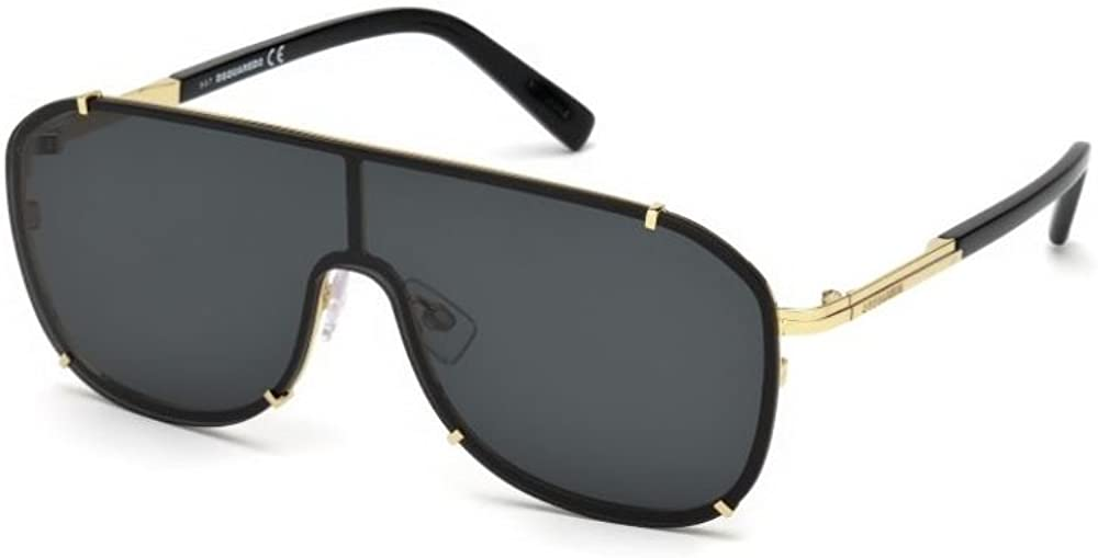 Dsquared2 Eyewear Gafas de sol DQ0291 Unisex - Adulto