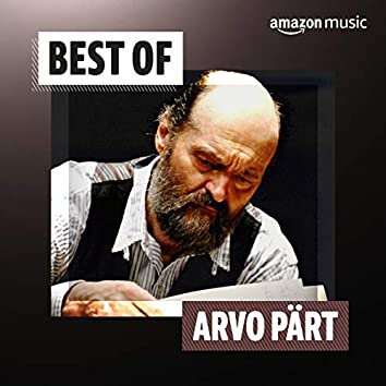 Best of Arvo Pärt
