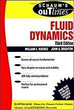 Schaum's Outline of Fluid Dynamics (Schaum's)
