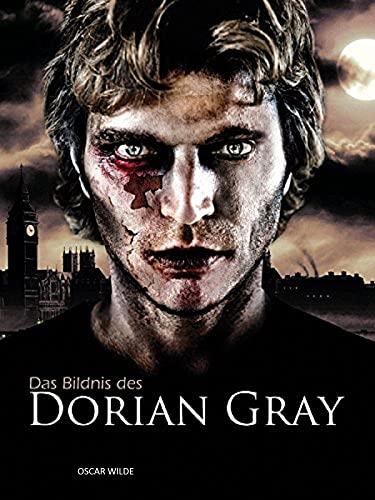 Das Bildnis des Dorian Gray (German) Annotated