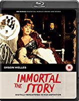 Immortal Story [Blu-ray]