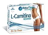 Naturtierra L-Carnitina - 60 Cápsulas
